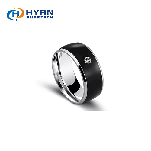 NFC Smart Ring For Android   Hyan Smartech Co ,Ltd