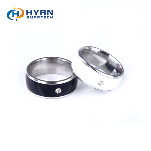 NFC Smart Ring For Android | Hyan Smartech Co ,Ltd